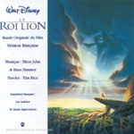 BO VF Le Roi Lion (première version)