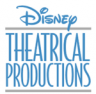Logo Disney Theatrical Productions