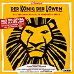 Der König der Löwen / Hambourg
