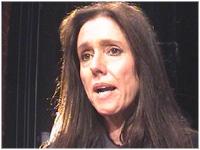 Julie Taymor - 4 octobre 2007 - Première du Roi Lion