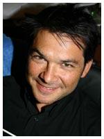 Raphaël Sanchez - Directeur Musical du Roi Lion